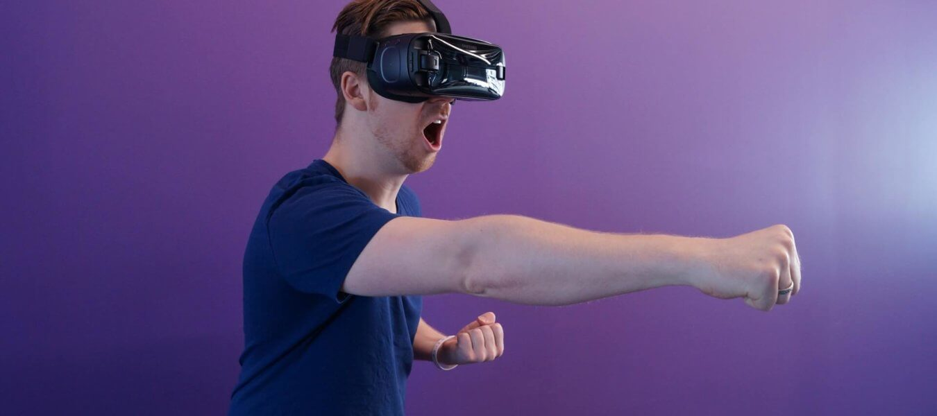 SteamVR через смартфон и что такое Trinus VR или Riftcat?